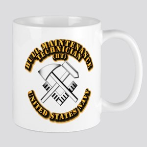 Navy - Rate - HT Mug