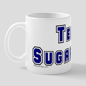 Team Sugartits Mug