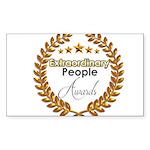 logoepa Sticker (Rectangle 50 pk)