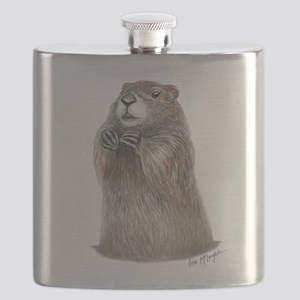 emerging groundhog Flask