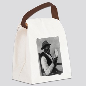 3b11146r Canvas Lunch Bag