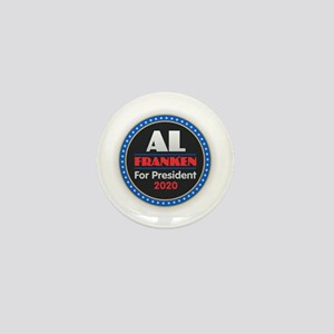 Al Franken for President Mini Button
