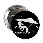 Kokopelli Hang Glider Button