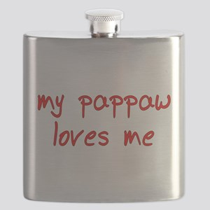pappawhandred Flask