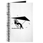 Kokopelli Hang Glider Journal