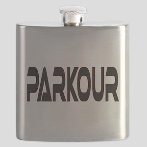 parkour2 Flask