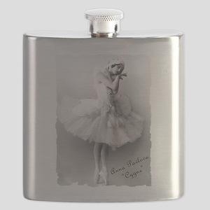 AnnaPavlova_Cygne Flask