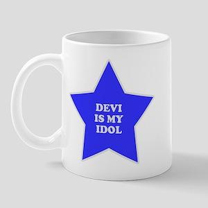 Devi Is My Idol Mug