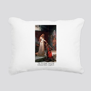 blairaccolade Rectangular Canvas Pillow