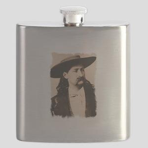 Wild-Bill-5 Flask