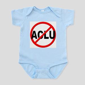 Anti / No ACLU Infant Bodysuit