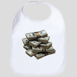 money Bib