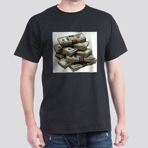 money Dark T-Shirt