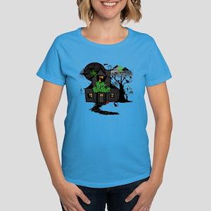 Halloween 2 Women's Dark T-Shirt