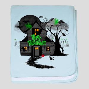 Halloween 2.png baby blanket