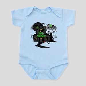 Halloween 2 Infant Bodysuit