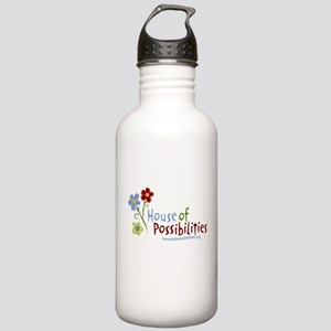 HOPe Floral Stainless Water Bottle 1.0L