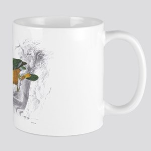 Kingfisher Bird Mug
