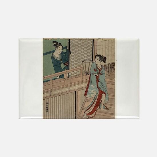 Secret love - Kokan Shiba - 1800 Magnets