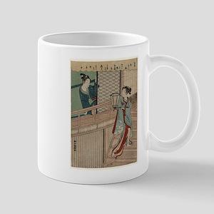Secret love - Kokan Shiba - 1800 Mugs