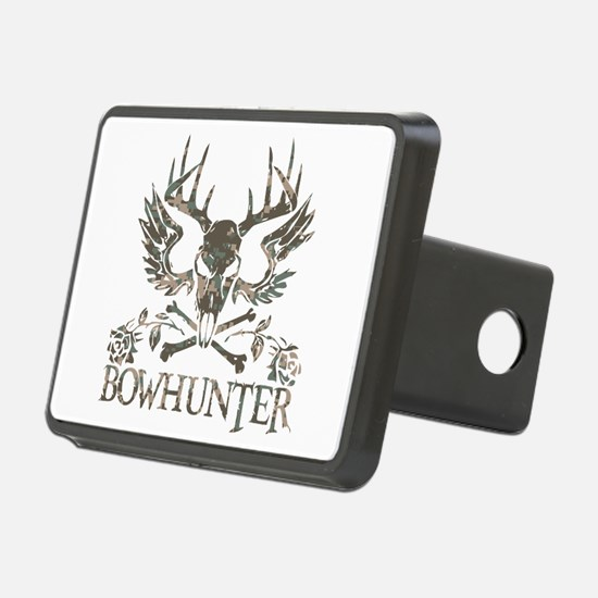 GIRL BOWHUNTER Hitch Cover