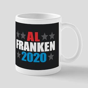Al Franken 2020 Mugs
