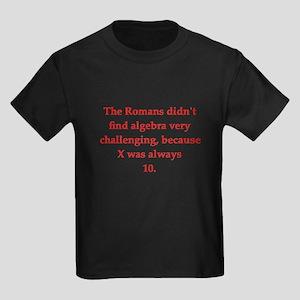 56 Kids Dark T-Shirt