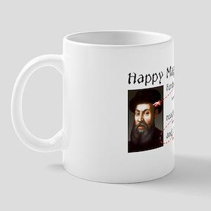 Magellan Day -  Mug