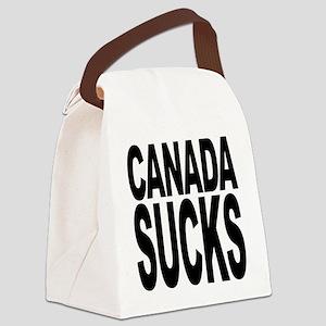 canadasucks Canvas Lunch Bag