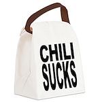 chilisucks Canvas Lunch Bag