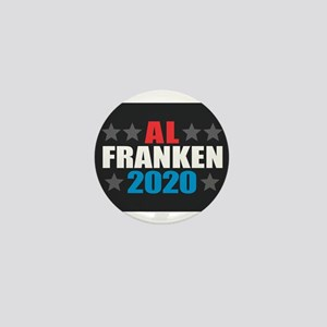 Al Franken 2020 Mini Button