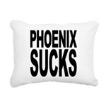 phoenixsucks Rectangular Canvas Pillow