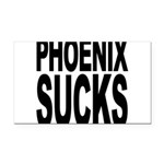 phoenixsucks Rectangle Car Magnet