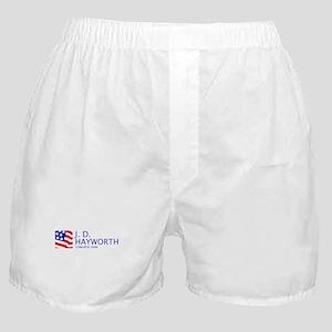 Hayworth 06 Boxer Shorts