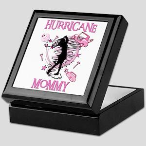 HuRRiCaNe MoMMy Keepsake Box