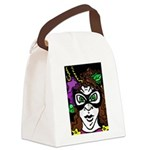 pracmgraslady Canvas Lunch Bag