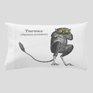 Tarsier (Tarsius pumilus) Pillow Case