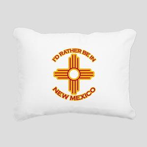 idratherbein-newmexico-outline Rectangular Can