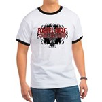 RAdelaide shirt - come get some Ringer T
