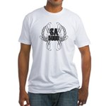 SA 5000 Fitted T-Shirt