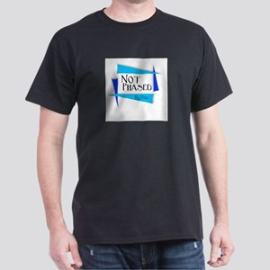 Anti-bully Not Phased Dark T-Shirt