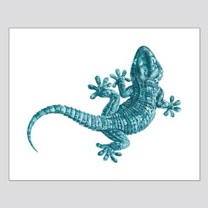 Gecko Small Poster