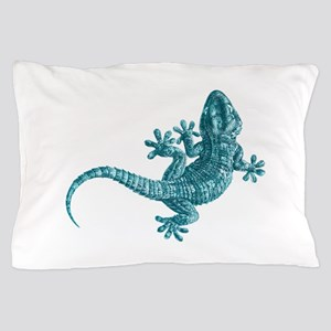 Gecko Pillow Case