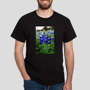 Lonestar Bluebonnet Dark T-Shirt