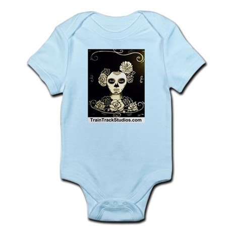 Senorita Infant Bodysuit