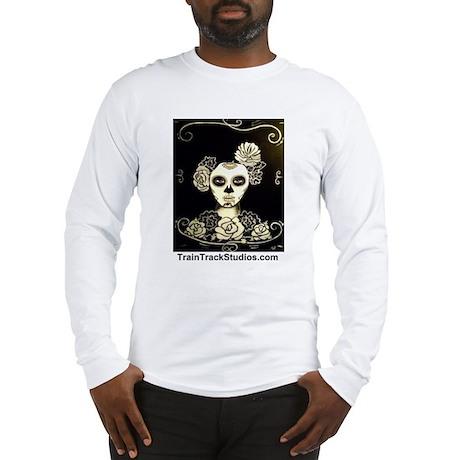 Senorita Long Sleeve T-Shirt