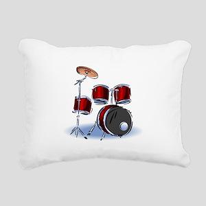 20066102 Rectangular Canvas Pillow