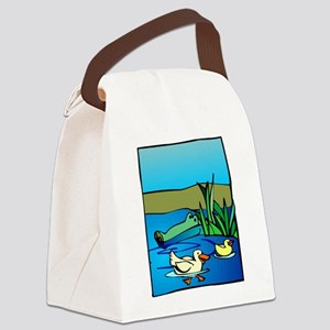 so01228_ Canvas Lunch Bag