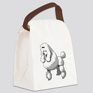 2078402 Canvas Lunch Bag