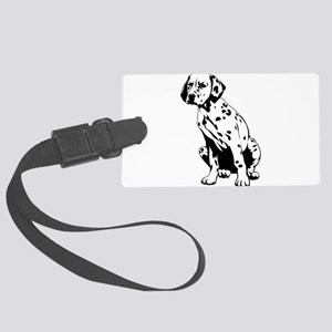 2078278 Large Luggage Tag